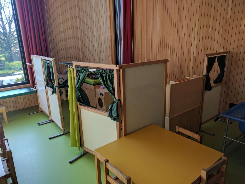 Referenz Diepoldsau Schule