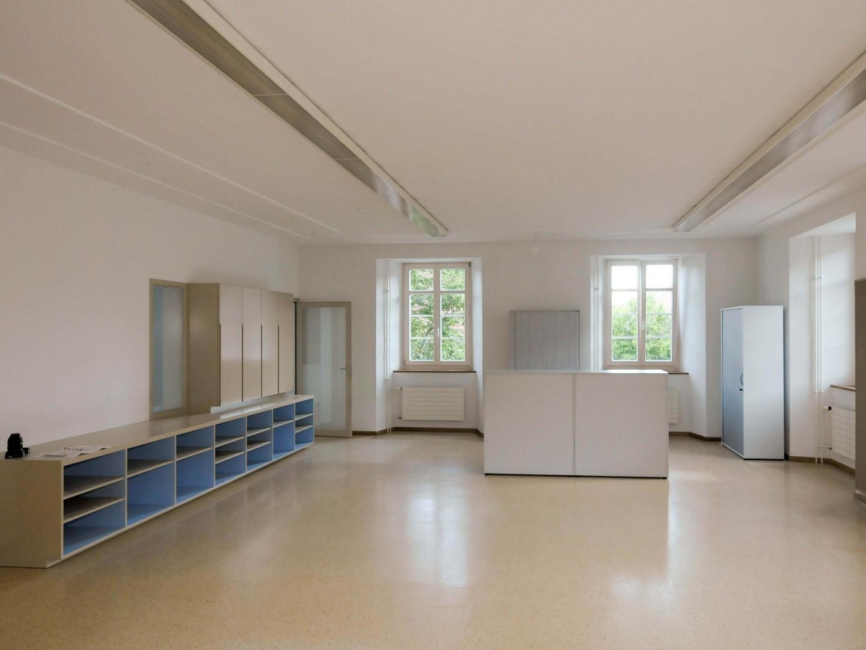 Referenz Hochwald Schule