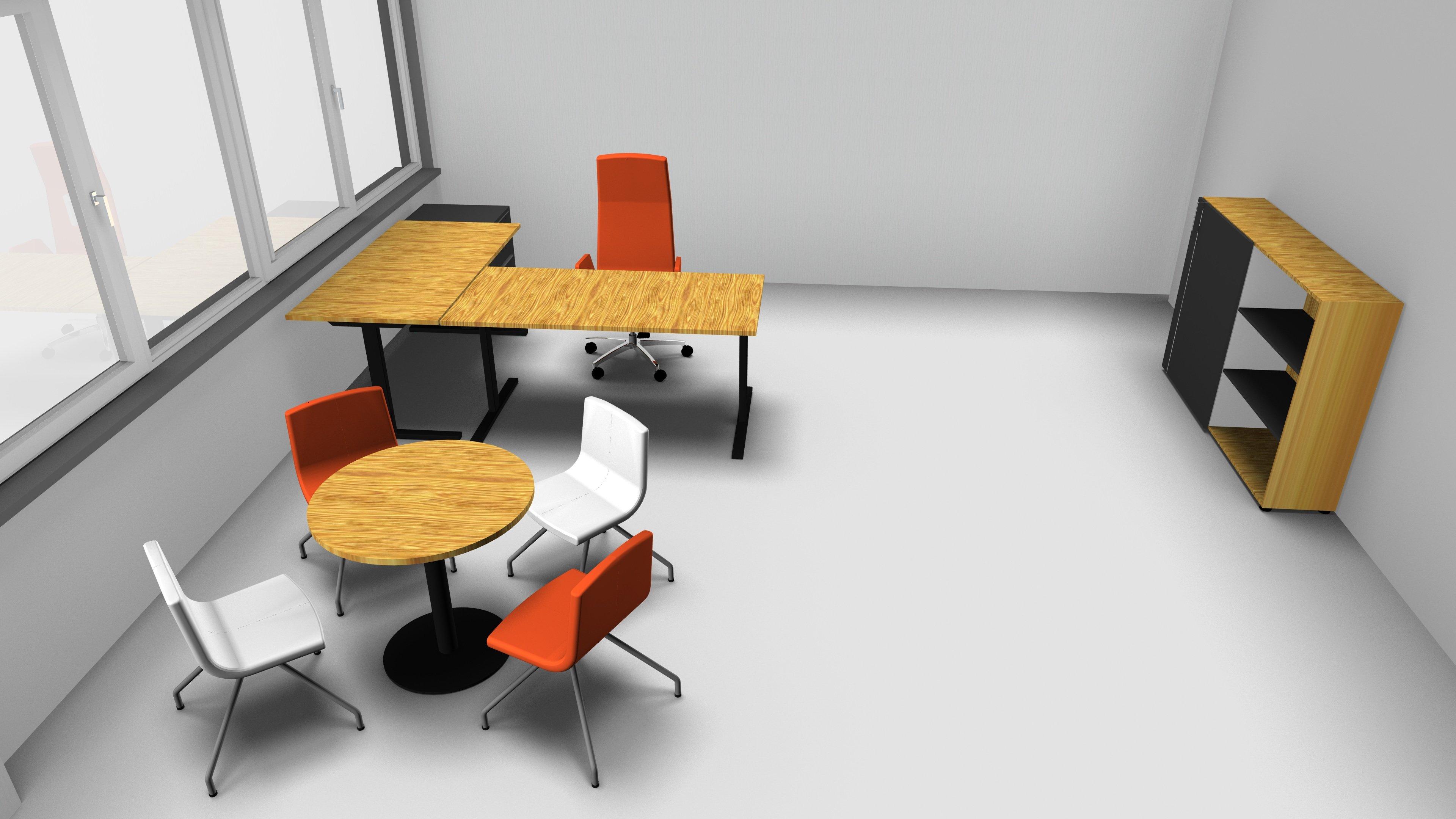OG 4 Büro