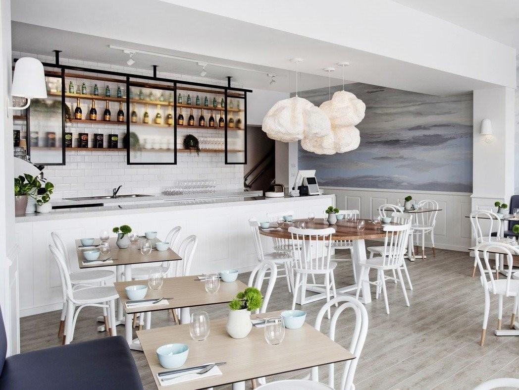 inForm Benjamins Kitchen
